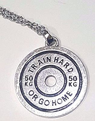 Fitness_Gym_Bodybuilding_weightlifting_Necklace_-_train_hard_or_go_home_-US_sell