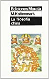 img - for La Filosofia China (Spanish Edition) book / textbook / text book
