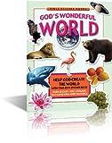 God's Wonderful World, Cecilie Vium and Daniel Vium, 8772478497