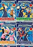 Megaman: NT Warrior Box Set Volume 1, 2, 3, 5