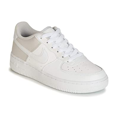 check out a2121 140c0 Nike Air Force 1 Kids Big Kids 314219-134 Size 4