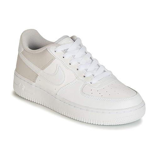 Zapatillas Nike Air Force 1 (GS) Blanco 35.5