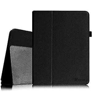 Amazon.com: Fintie iPad 1 Folio Case - Slim Fit Vegan