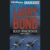 Red Phoenix | Larry Bond