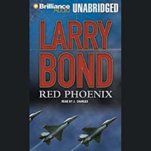 Red Phoenix Audiobook