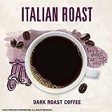Starbucks VIA Instant Coffee Dark Roast Packets — Italian Roast — 100% Arabica — 1 box
