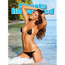 Sports Illustrated's The Making of Swimsuit 2012