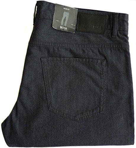 HUGO BOSS Jeans W38/L34 DELAWARE1-10, SLIM FIT, 50303726