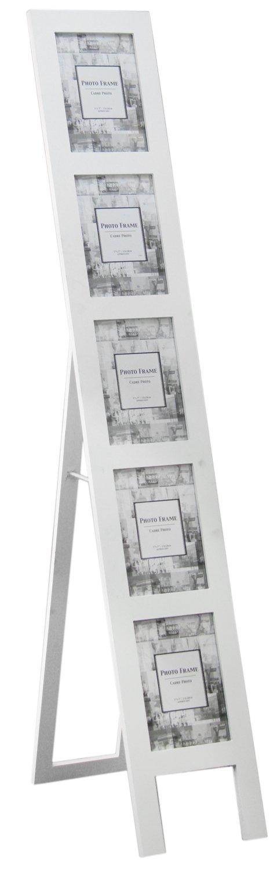 Large Floor Standing Photo Frame ~ White: Amazon.co.uk: Kitchen & Home