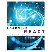 Chinnathambi, K: Learning React: A Hands-On Guide to Building Web Applications Using React and Redux