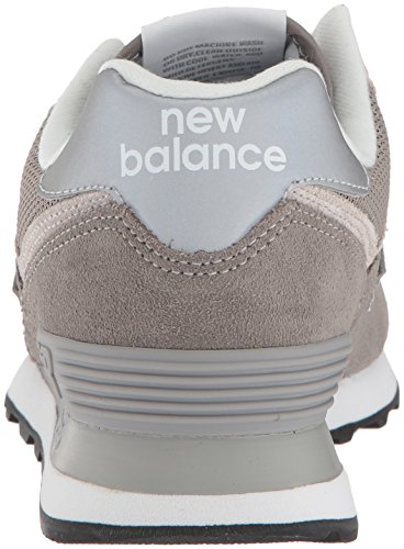 Nieuw Evenwicht Vrouwen Iconische 574 Sneaker Grijs