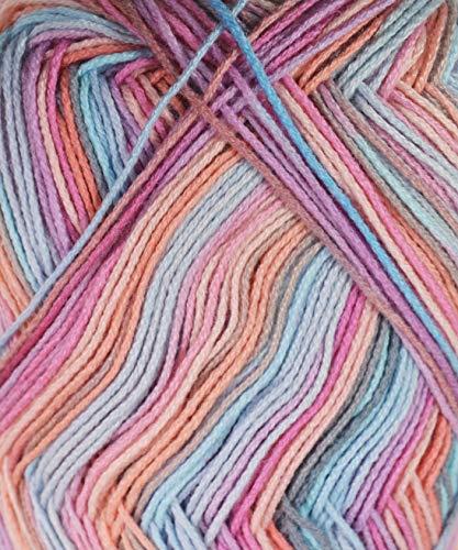 - Berroco Comfort Sock #1825 Wanaka