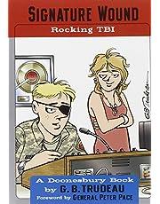 Signature Wound: Rocking TBI (Volume 32)