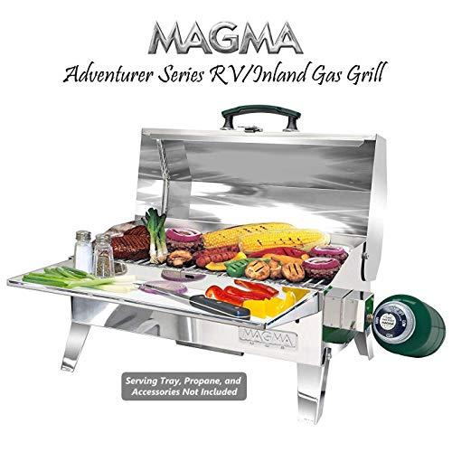 Barbecue Series Gas - Magma A10-603 Adventurer Series Gas Grill