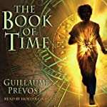 The Book of Time | Guillaume Prevost