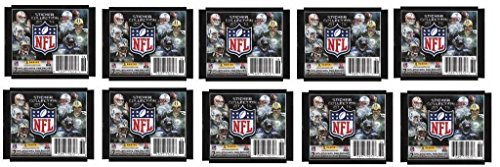 Panini 2014 Sticker Collection PACKS