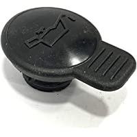 UVE MOTO - Tapón de goma para depósito