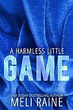 A Harmless Little Game (Harmless #1)