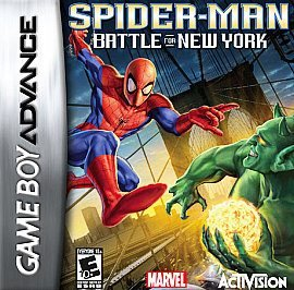 Spider-Man: Battle for New York