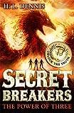 Secret Breakers 1: Power of Three