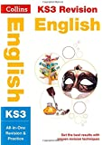 KS3 English All-in-One Revision and Practice (Collins KS3 Revision)