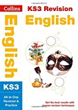 KS3 English All-in-One Revision and Practice (Collins KS3 Revision and Practice - New Curriculum) (Collins KS3 Revision and Practice - New 2014 Curriculum)
