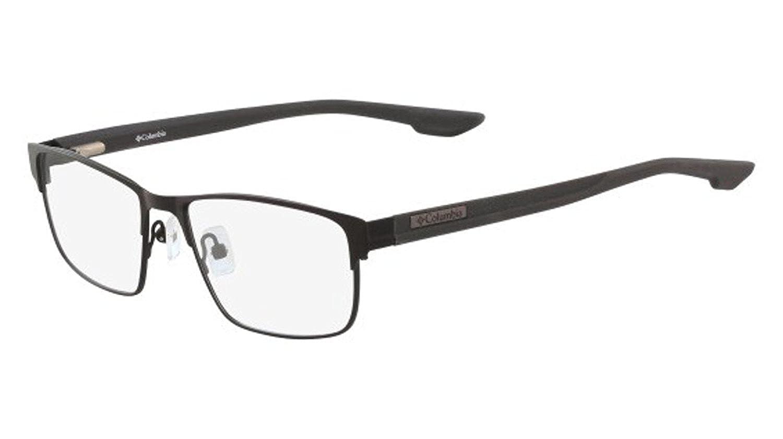 1405bb0c75a75 Eyeglasses Columbia C3003 002 SATIN BLACK at Amazon Men s Clothing store