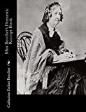 img - for Miss Beecher's Domestic Receipt Book book / textbook / text book