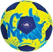Schildkröt Fun Sports Funsports Mini Neoprene Soccer Ball, Ideal for The Hands and Feet of Small Children, Ant