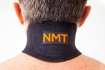 NMT Neck Brace Collar Terapéutico NMT ~ Alivia el Dolor de Cuello y Cabeza