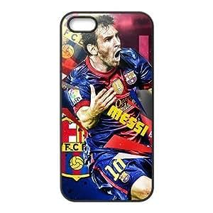DAZHAHUI Messi Cell Phone Case for Iphone 5s wangjiang maoyi