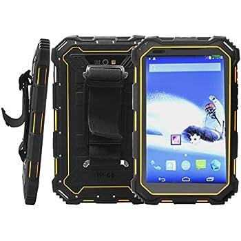 Amazon Com Highton Ip68 Rugged Tablet Pc 4g Network