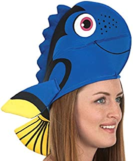 3284626ed18cc Amazon.com  Beistle 60837 Fish Hats  Kitchen   Dining