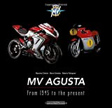 MV Agusta: From 1945 to the present
