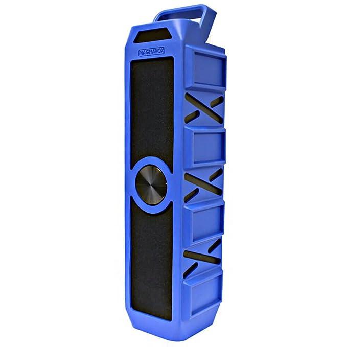 Review Magnavox MR4207 Portable Speaker