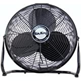 Air King 9220 20-Inch Industrial Grade High Velocity Pivoting Floor Fan