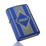 Zippo 29472 Zippo Theme /Made in USA /South Korea Version /GENUINE and ORIGINAL