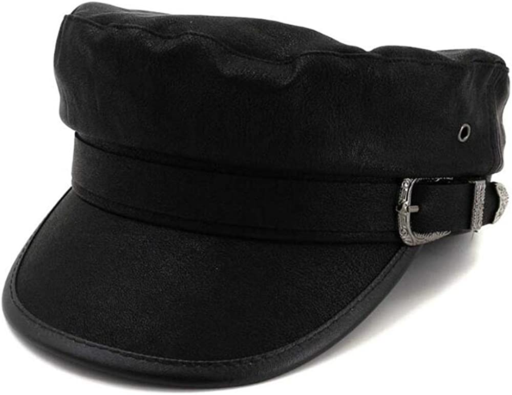 TWO-G Women's Flat-top Hat...