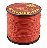Super Strong Pe Braided Fishing Line 10LB to100LB (300M, 20LB) For Sale
