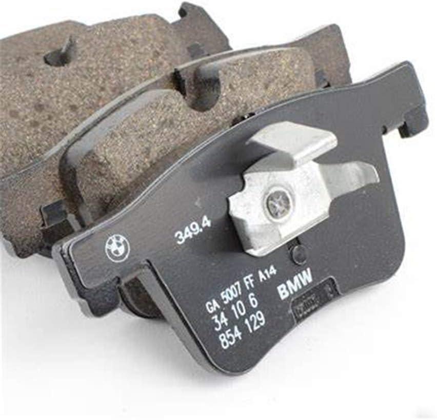 Disc Brake Pad Set Front FEBI For BMW E87 E90 03-11 34116769951
