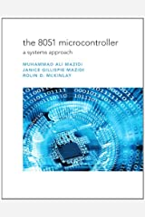 The 8051 Microcontroller: A Systems Approach Paperback
