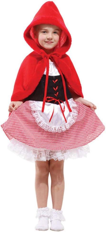 KTYX Disfraces De Halloween para Niños Disfraces De Hadas Disfraz ...