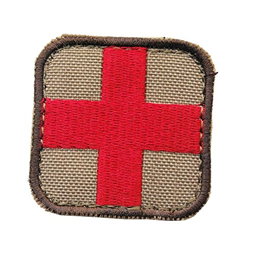 Medical Patch - 7