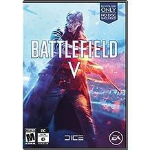 Battlefield V (English) PC - Standard Edition