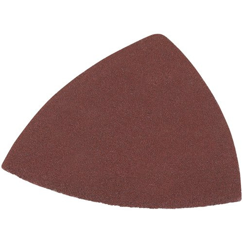 DEWALT DWASPTRI123 Hook Triangle Sandpaper
