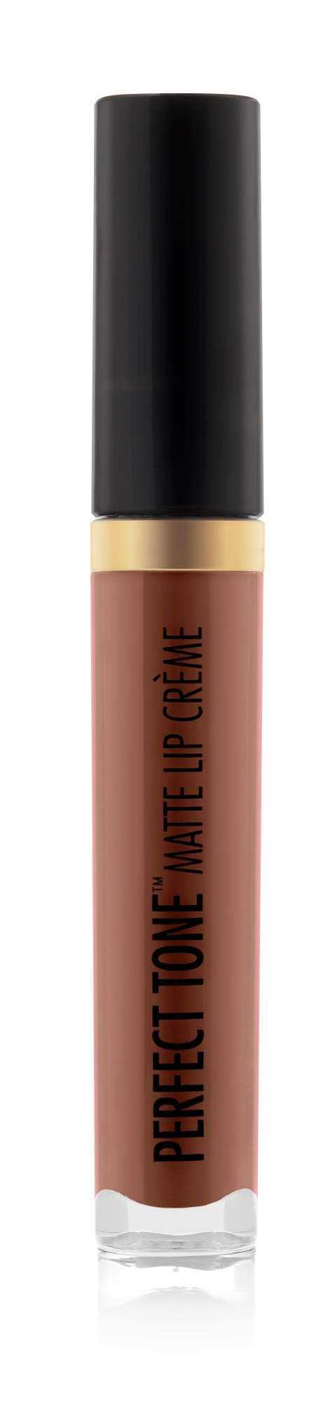 Black Radiance Perfect Tone Matte Lip Crème, Sexy Siren, 1 Tube, 0.17 Ounce