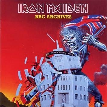 bbc archives iron maiden