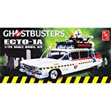 AMT750 AMT - Ghostbusters ECTO-1A - Plastic Model Kit