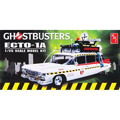 B2B Replicas AMT750 AMT - Ghostbusters ECTO-1A - Plastic Model Kit from B2B Replicas