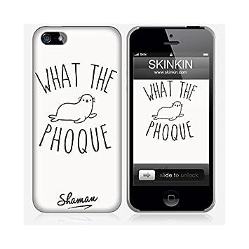 coque iphone 5 shaman